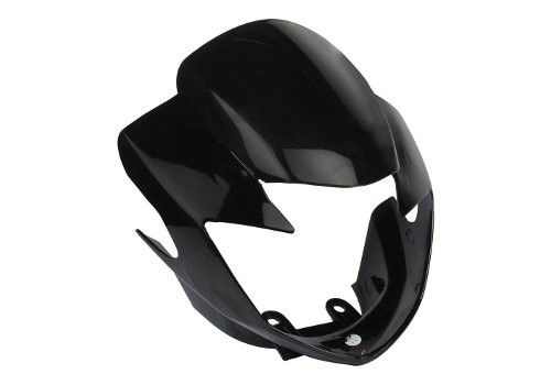 Mask Visor - Wind Shield