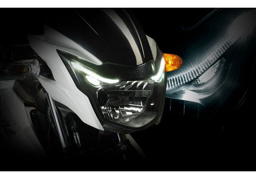 Beast-Inspired Headlamps
