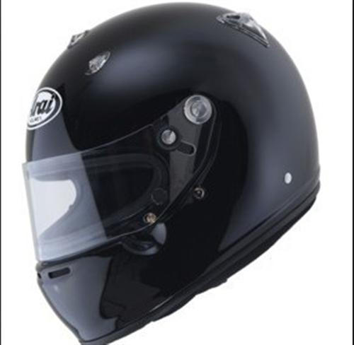 Jive Helmet Profile