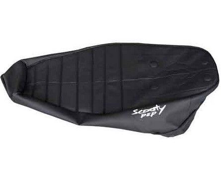 Scooty Pep Plus Seat Cover