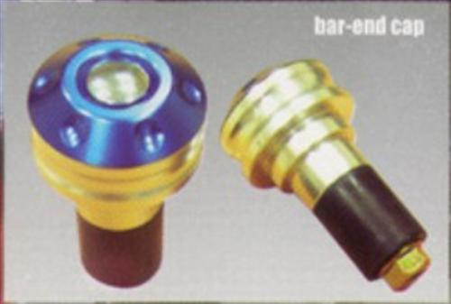 FZ Bar End Cap