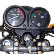 FZ 16 Engine Oil Level Gauge
