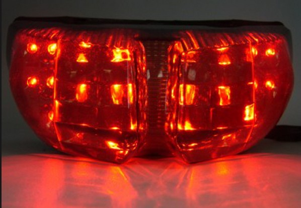 Led Tail Light
