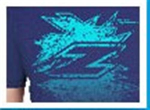 Ray Z Z Exclusive Dark Blue T-Shirt