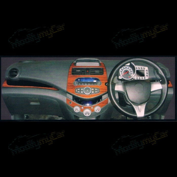 Beat Diesel  DASH BOARD TRIM