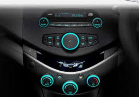 Music System With Usb Aux With 4 Spk