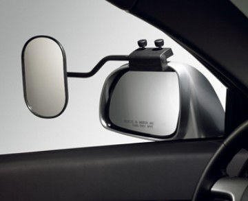 Caravan Towing Mirror - Set of 2