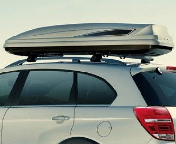 Pacific 500 - Thule Hard Roof Box