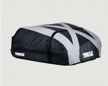Ranger 90 - Thule Soft Roof Box