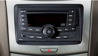 Double Din Audio