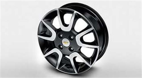 Alloy Wheel Single