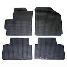 FLOOR MAT KIT RUBBER