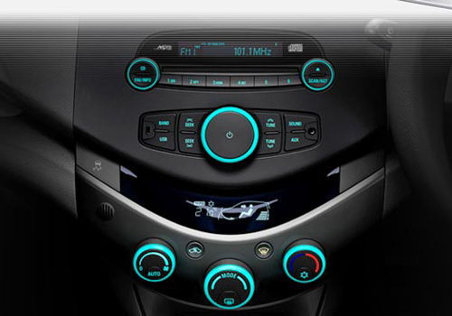 Music System With Usb Aux With Oval Spk