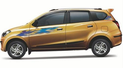 Body Graphics - Light Body Premium Range - Design 2