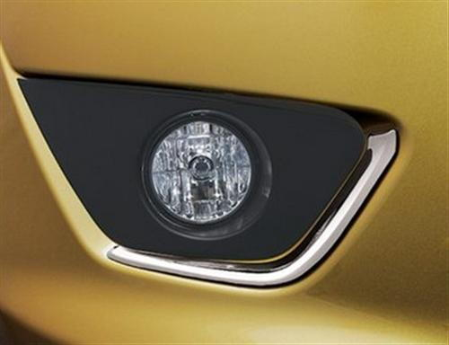 Fog Lamp Garnish