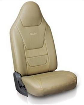 Seat Cover Art Leather Plus Leather