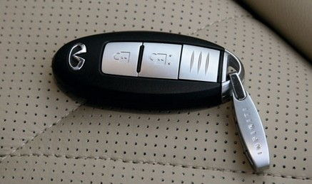 Car Central Locking
