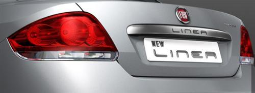 Linea T-Jet Rear Guard