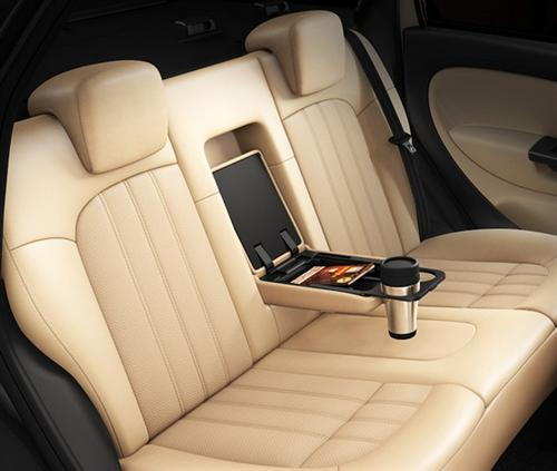 Linea T-Jet Seat Covers