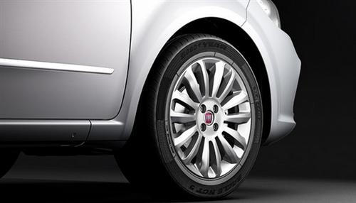 Signature 16 Inch Alloys