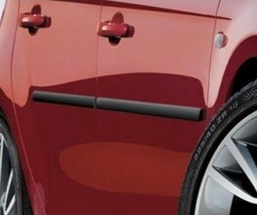 3 Door Models Door Side Protection Strips