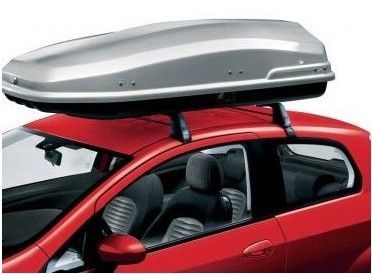 Roof Bars for 5 Door Models