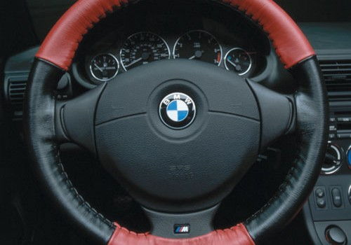 Steering Cover Beg