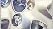 Anti Theft Nuts For Alloy Wheel