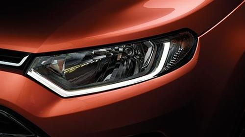 Signature Headlamps