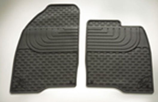 Fiesta Carpet Floor Mats 1