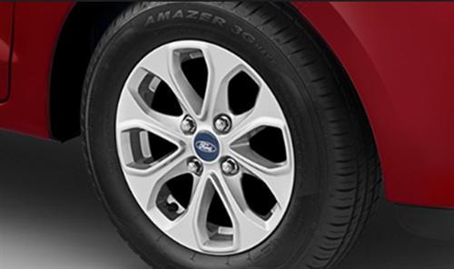175-65 R14 Alloy Wheels