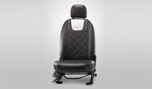 Vinyl Seat Covers Cross