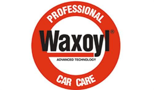 Waxoyl Car Detailing Products