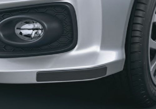 Bumper Protector Set (Front and Rear)