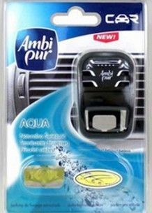 Air Freshner AC Vents