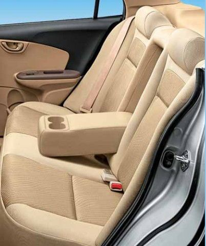 Pure Leather Seat Cover Fixed Type