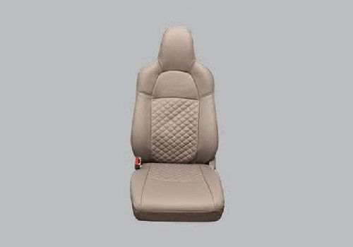 Seat Cover Cross Stitch