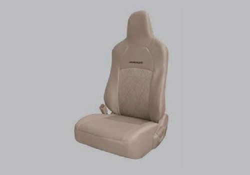 Seat Cover Fabric Jacquard Bolster