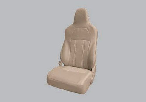 Seat Cover Fabric Knitted Bolster