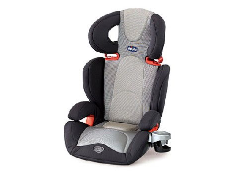 Honda Child Safety Restraint Seat