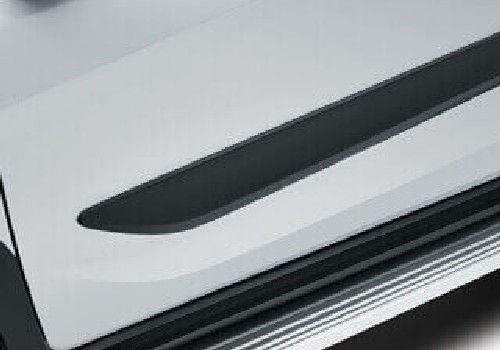 Side Step Kit Running Board