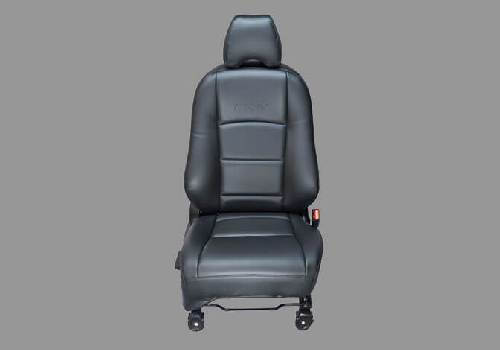 Kit Seat Cover Pvc With Perforation