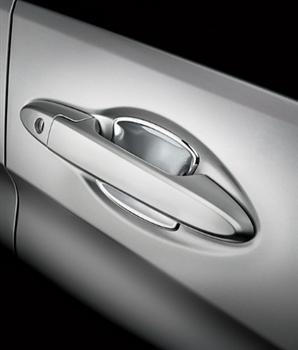 Door Handle Cover