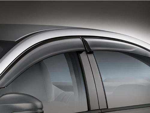 Door Visor 4 doors