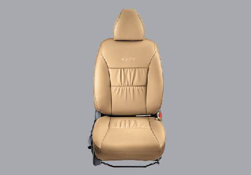 Seat Cover PVC Multi Gathering