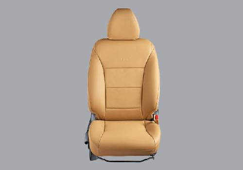 Seat Cover PVC Perforation