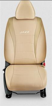 Jazz Fabric Seat Cover