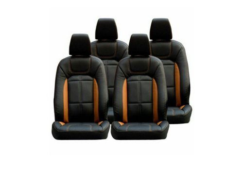 Stanley Premium Pure Leather Seat Cover