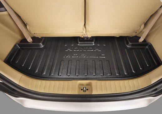 Mobilio Trunk Tray