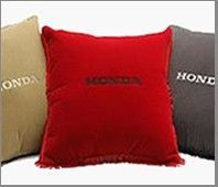 New City 2007  Cushion Pillow Set of 2